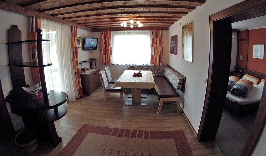 "Appartement ""Jupiter"""